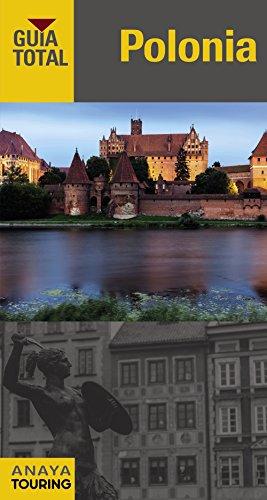 9788499357676: Polonia (Guía Total - Internacional)