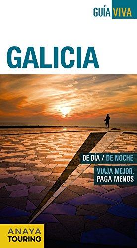 9788499357935: Galicia (Guía Viva - España)