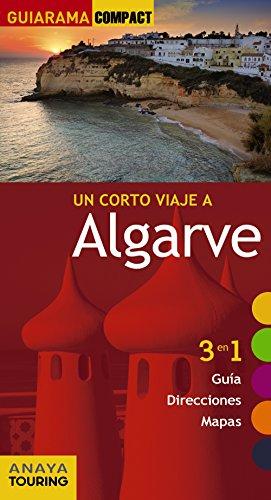 9788499358109: Algarve