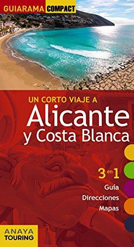 Alicante y Costa Blanca: Calabuig, Jordi; Martínez