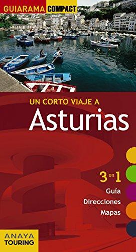 9788499358314: Asturias (Guiarama Compact - Espana)