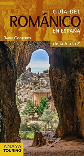 9788499358413: Guía del Románico en España