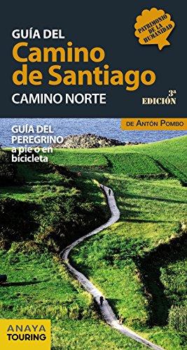 9788499358444: Guía Del Camino De Santiago. Camino Norte