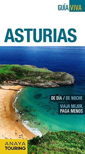9788499358598: Asturias