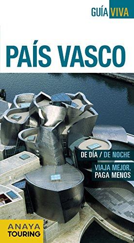 9788499358628: País Vasco (Guía Viva - España)
