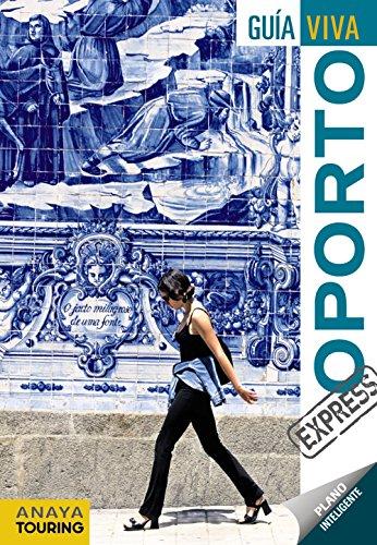 9788499358635: Oporto (Guía Viva Express - Internacional)