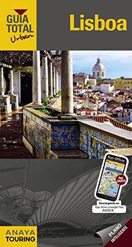 Guía Total Urban. Lisboa: de Hita Moreno,