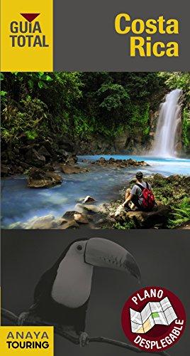 9788499358901: Costa Rica (Guía Total - Internacional)