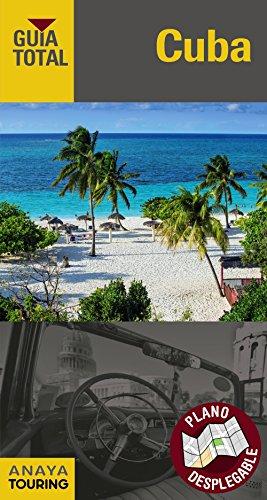 9788499358925: Cuba (Guía Total - Internacional)