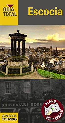 9788499358949: Escocia (Guía Total - Internacional)