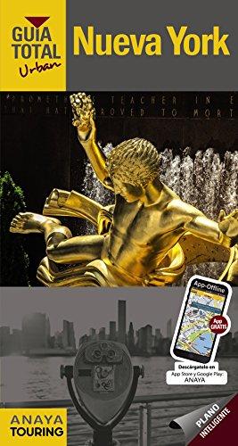 9788499359045: Nueva York (Urban) (Guía Total - Urban - Internacional)