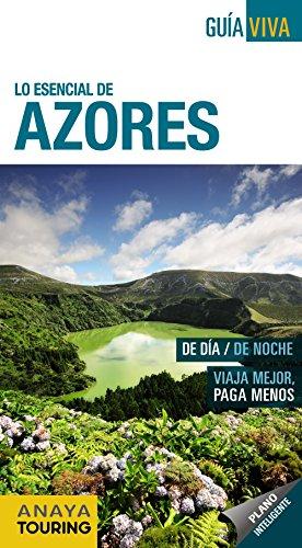 9788499359144: Azores
