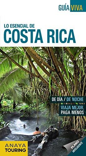 9788499359168: Costa Rica (Guía Viva - Internacional)