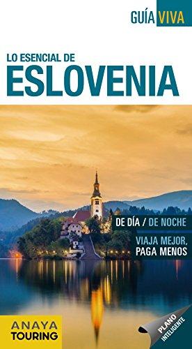 9788499359199: Eslovenia (Guía Viva - Internacional)