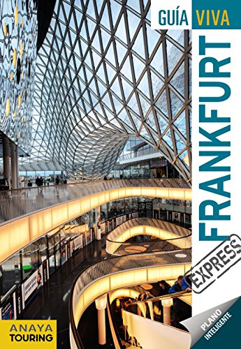 9788499359427: Frankfurt (Guía Viva Express - Internacional)