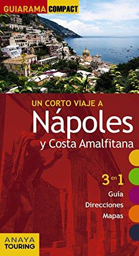 9788499359526: Nápoles y Costa Amalfitana (Guiarama Compact - Internacional)