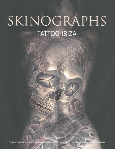 9788499360300: Tattoo Skinographics