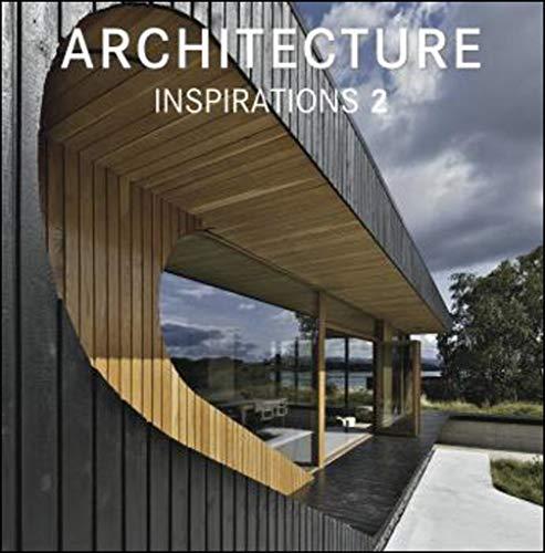 9788499361000: 2: Architecture Inspirations / Inspiraciones de arquitectura (Fat Lady) (Spanish and English Edition)