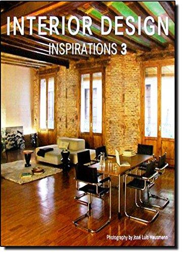 9788499361277: 3: Interior Design Inspirations / Inspiración para el diseño de interiores (Fat Lady) (Spanish and English Edition)
