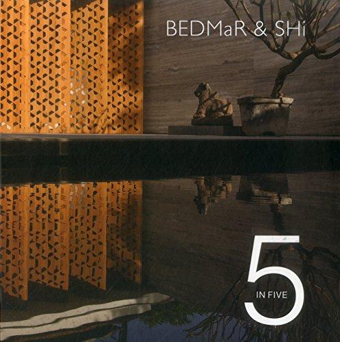5 in Five: Bedmar & Shi: Riera Ojeda, Oscar; Smyth, Darlene; Lim, Albert