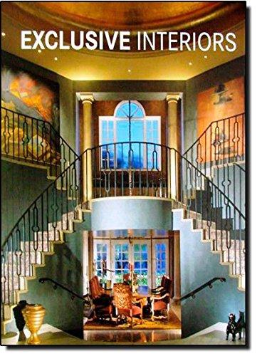 Exclusive Interiors (Jumbo 128) (Spanish and English Edition)