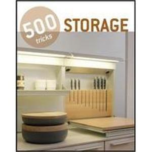 9788499362557: Storage: 500 Tricks