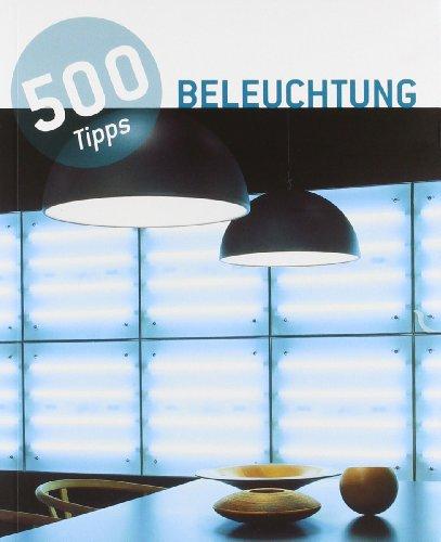 9788499362601: 500 Tipps Licht