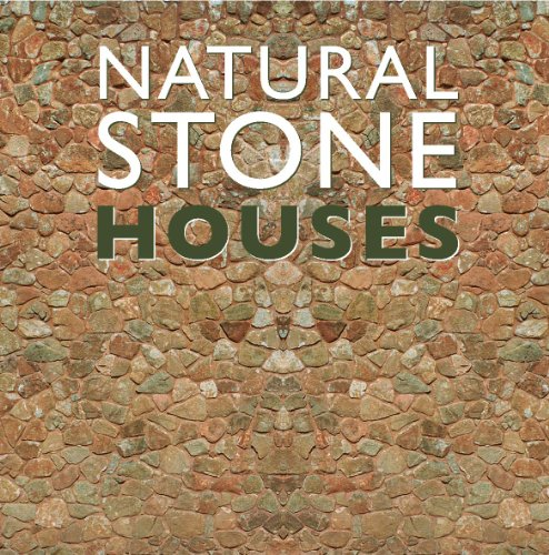 9788499362717: Natural Stone Houses