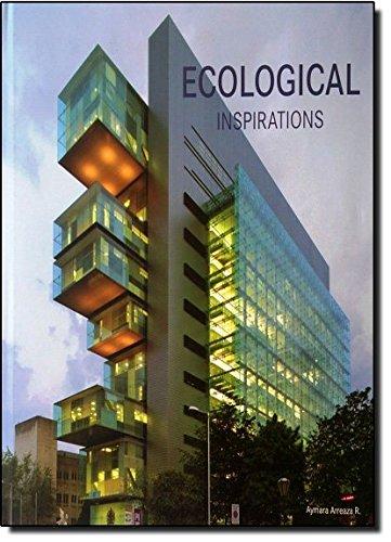 Ecological Inspirations (Spanish and English Edition): R., Aymara Arreaza