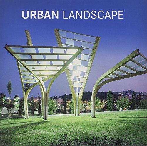 9788499367774: Urban Landscape