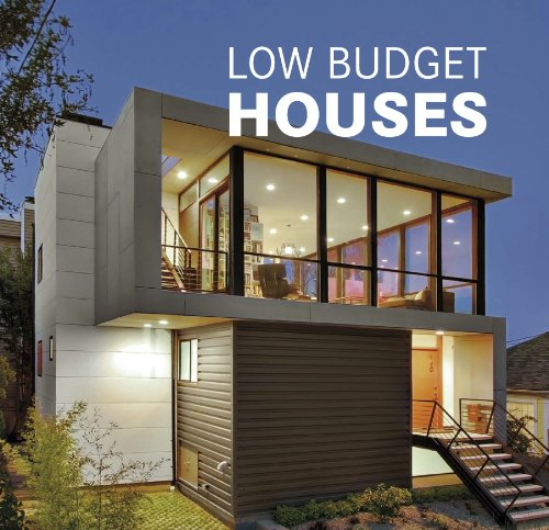 9788499367866: Low Budget Houses