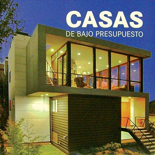 9788499367880: Casas de bajo presupuesto / Low budget Homes (Fat Lady) (Spanish Edition)