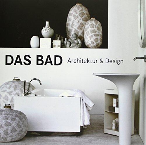 9788499368221: Badezimmer: Architektur und Design - ZVAB: 8499368220
