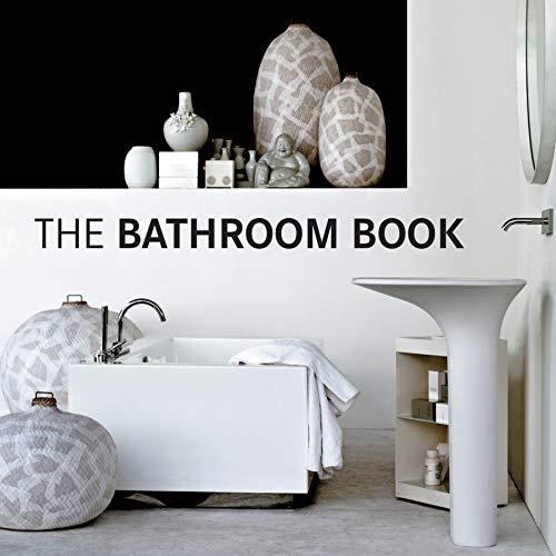 9788499368245: Bathroom Book