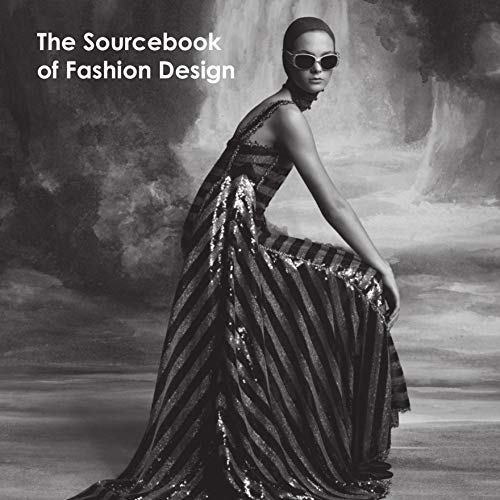 9788499368320: Source Book of Fashion Design