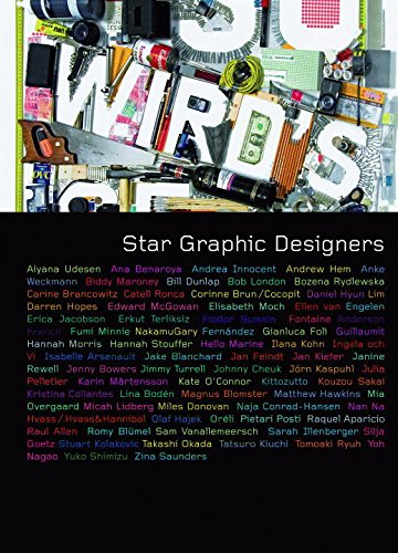 Star Graphic Designers: The Masters of Graphic