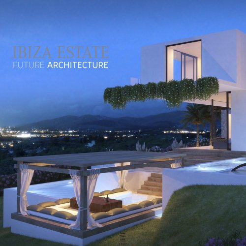 9788499369150: Ibiza Estate: Future Architecture