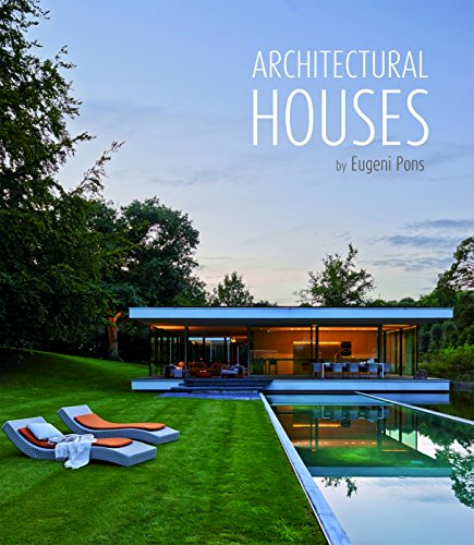 9788499369891: Architectural Houses