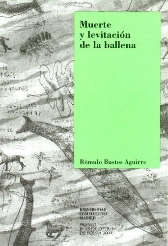 9788499380261: MUERTE Y LEVITACION DE LA BALLENA