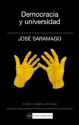 9788499380391: Democracia y universidad / Democracy and University (Spanish Edition)