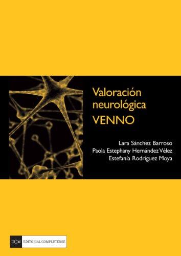 9788499380575: Valoración Neurológica. VENNO