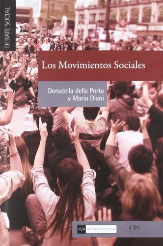 9788499381060: Los movimientos sociales (Debate social)