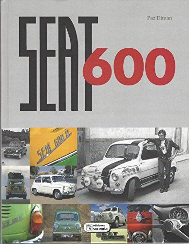 SEAT 600 (edicion en español): DIMAN, PAZ
