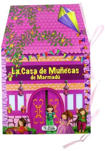 9788499391380: Casa de muñecas de Marmadú