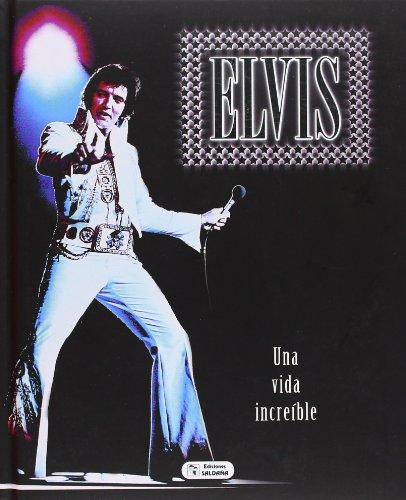 9788499392974: Elvis (Pequeño)