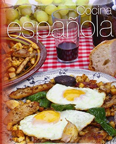 9788499394640: Cocina española