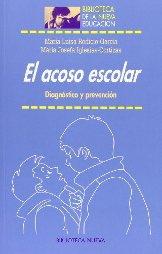 9788499402598: ACOSO ESCOLAR, EL (Spanish Edition)