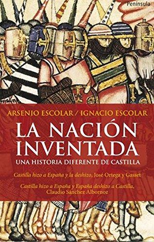 9788499420479: La nación inventada