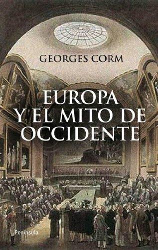 9788499420592: Europa y el mito de Occidente: La construcción de una historia (Atalaya)