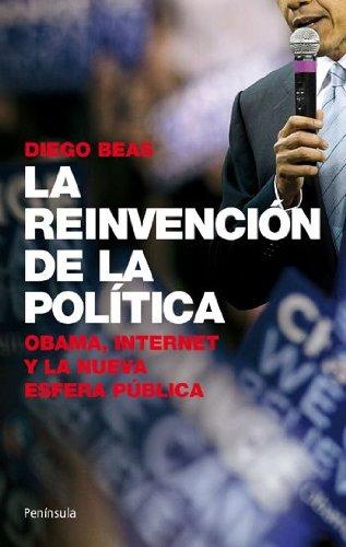 9788499420776: La reinvención de la política